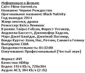 Черное Рождество (2014)