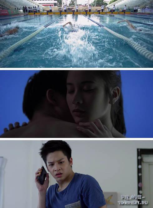 Пловцы (2014)