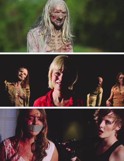 Убойная Красотка (2014)