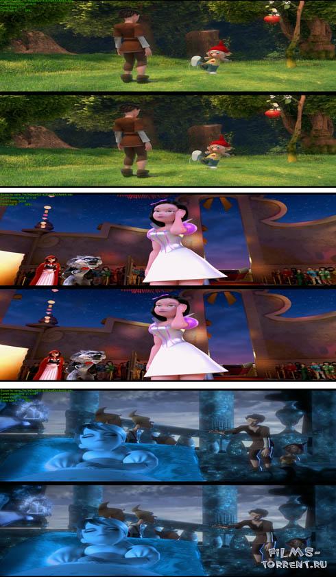 7-ой гном 3D (2014)