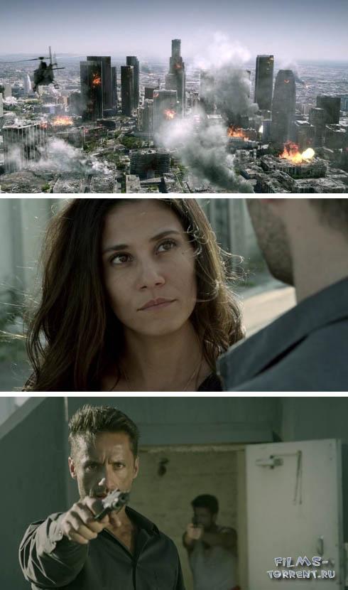 Апокалипсис в Лос-Анджелесе (2014)