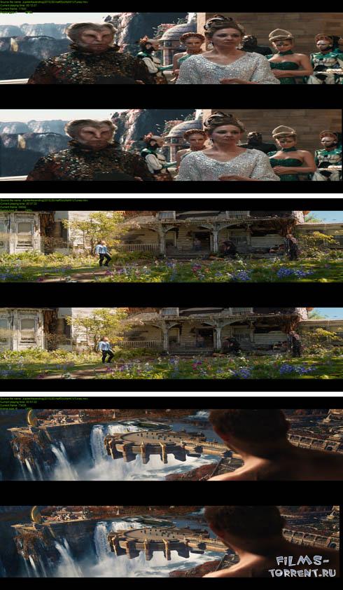 Восхождение Юпитер 3D (2015)