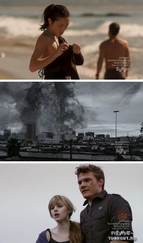 Акулий торнадо (2013)