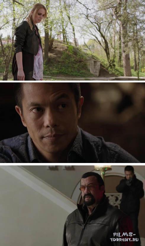 Наёмник: Отпущение грехов (2015)