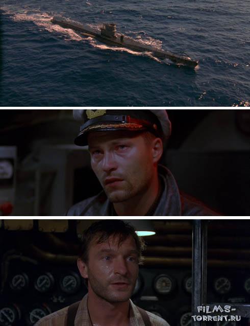 U-429: Подводная тюрьма (2003)