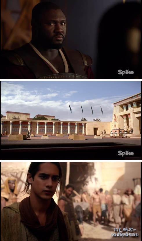 Тутанхамон (2015)