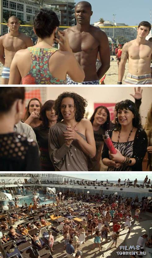 Название: S.O.S. Женщины в море (2014)