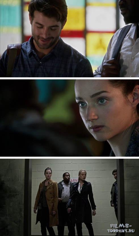 Зверинец (2015)