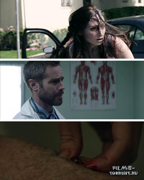 Заражённая 2 (2015)