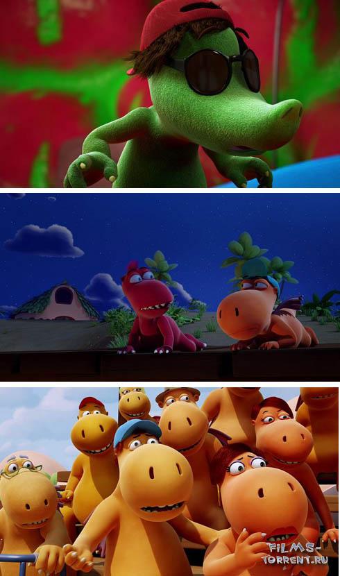 Кокоша – маленький дракон (2014)