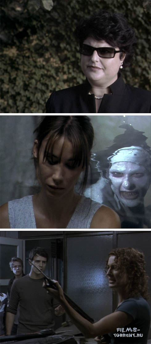Монахиня (2005)