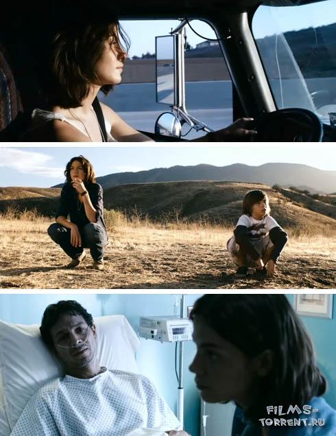 Дальнобойщица (2008)