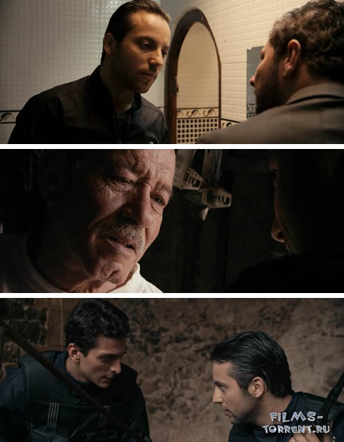 Врата солнца: Алжир навсегда (2014)