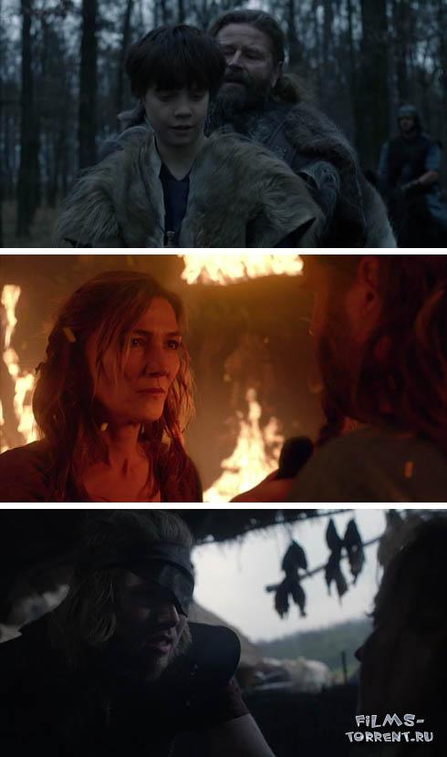 Последнее Королевство (2015)