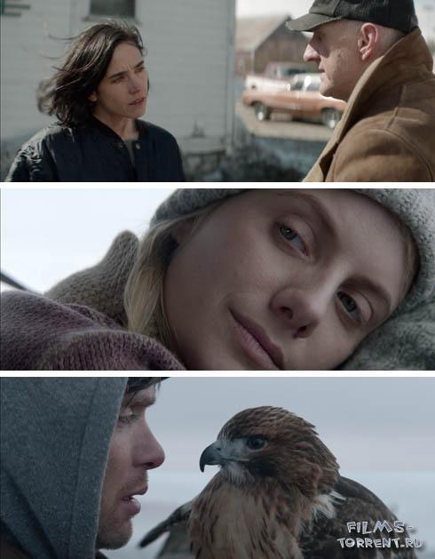 В воздухе (2014)