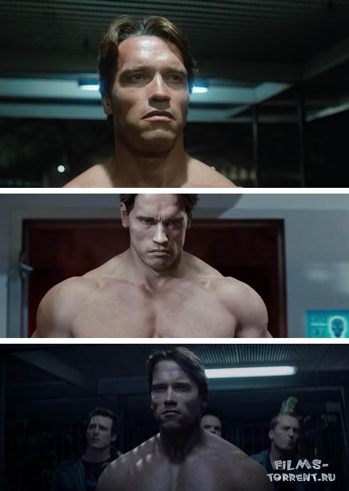 Терминатор: Антология (2015)