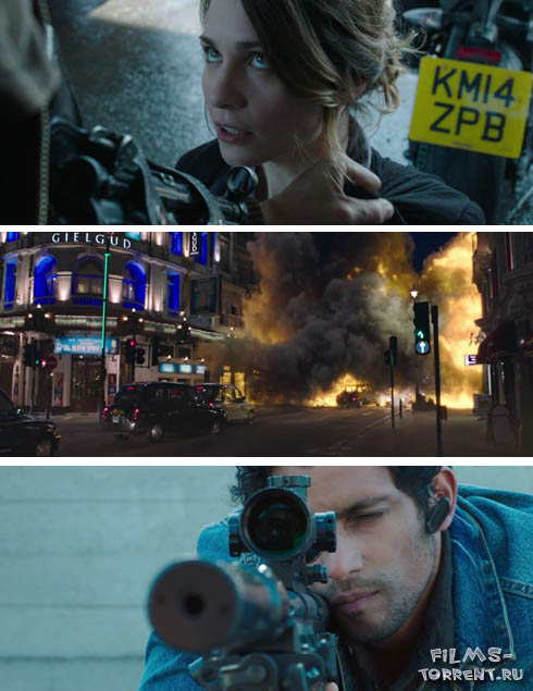 Призраки: Лучшая участь (2015)