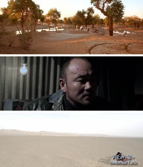 Дикая пустыня (2015)