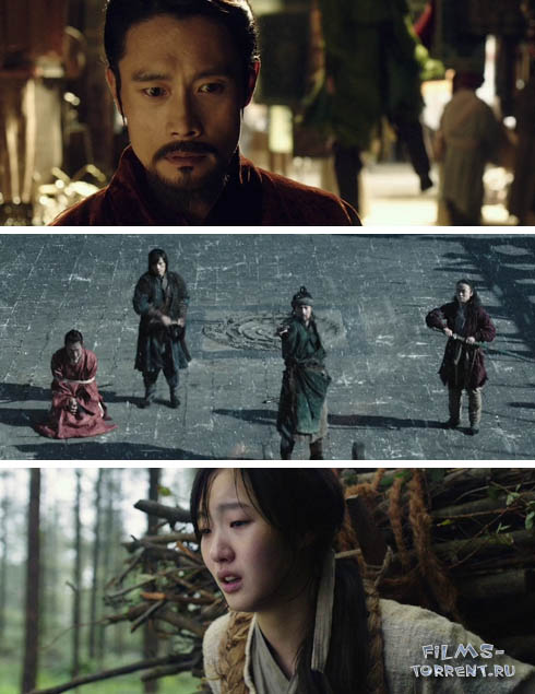 Воспоминания меча (2015)