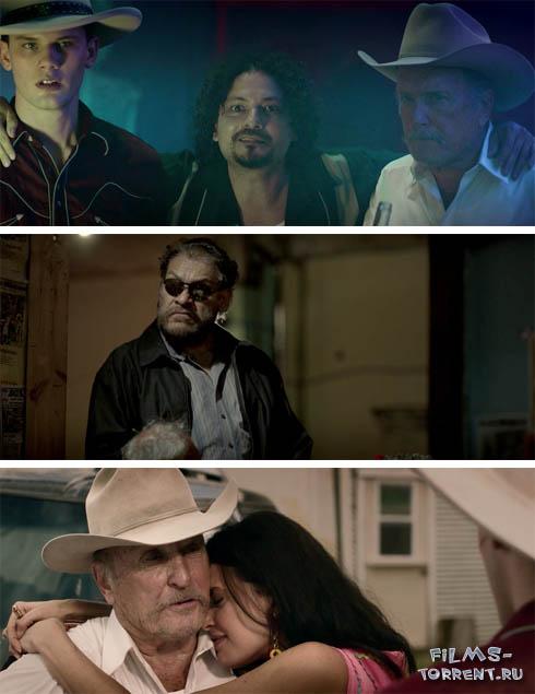 Ночь в старой Мексике (2013)