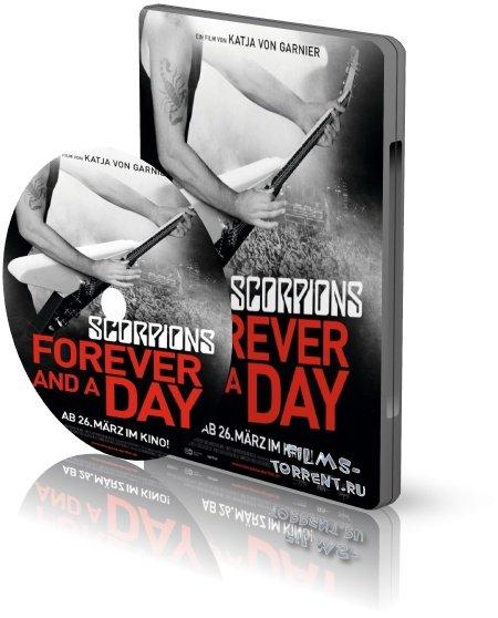 Scorpions. Вечность и еще один день (2015)