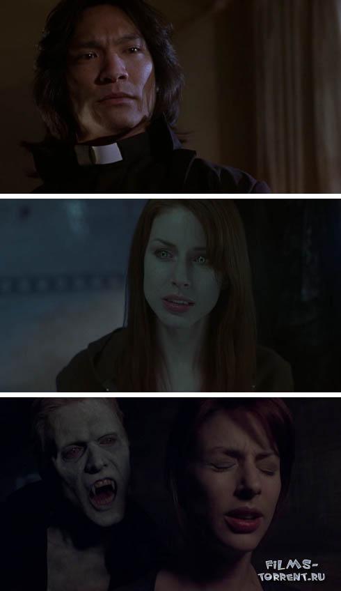 Дракула: Трилогия (2000-2005)