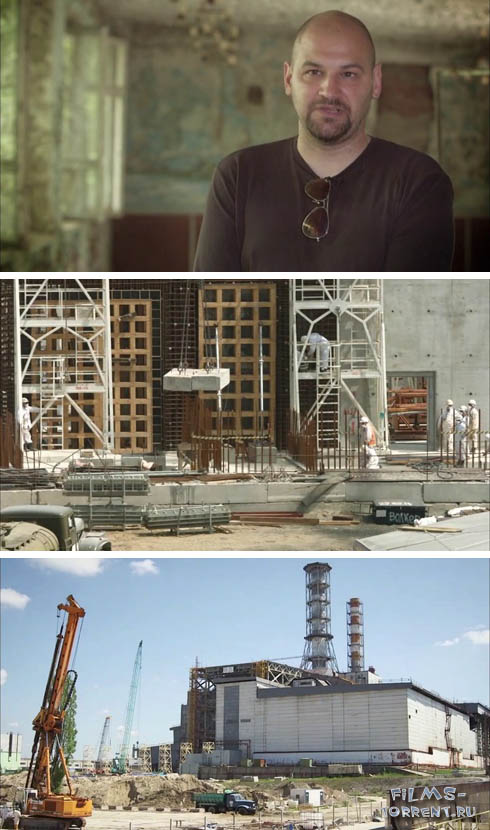 Чернобыль: 30 лет спустя (2016)
