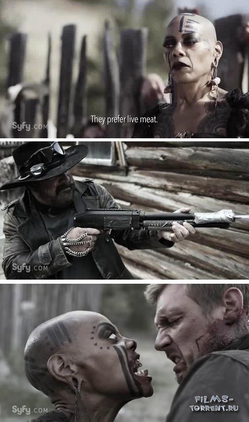 Смертельная семёрка (2016)