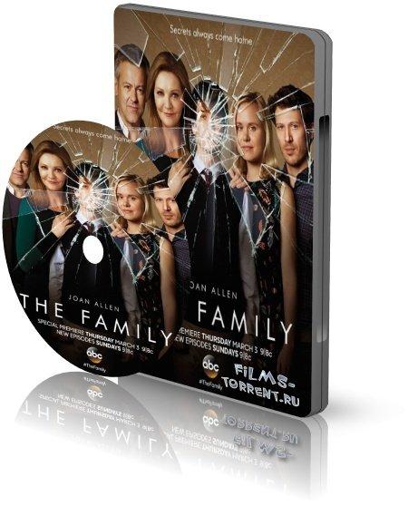 Семья (2016)