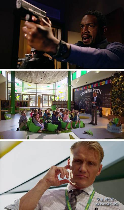 Детсадовский полицейский 2 (2016)