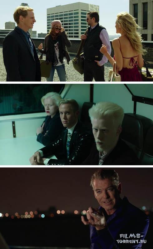 Побуждение (2016)