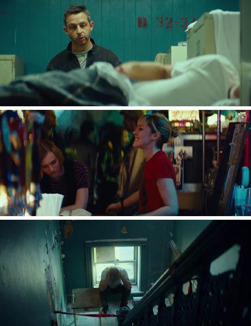 Перерыв на бездумье (2014)