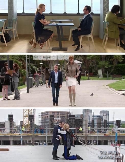 Любовь не по размеру (2016)