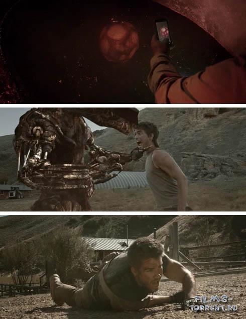 Жажда (2015)