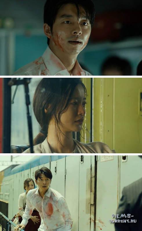 Поезд в Пусан (2016)