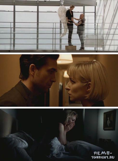 Женщина, которая мечтала о мужчине (2010)