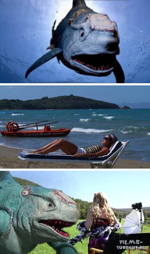 Акула-Франкенштейн (2016)