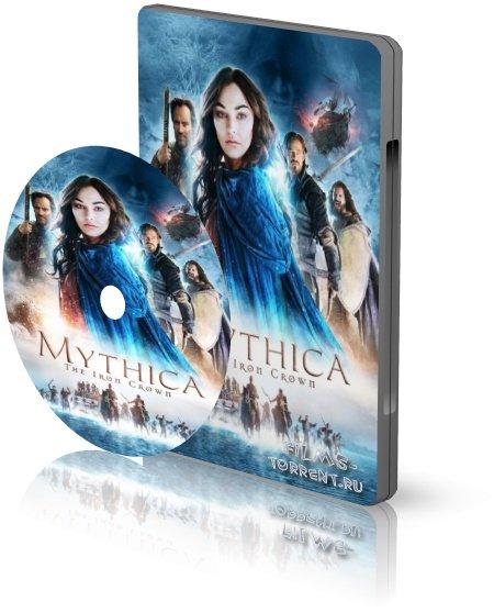 Мифика: Стальная корона (2016)