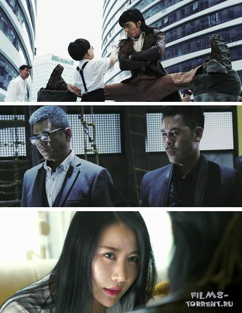 Телохранитель (2016)