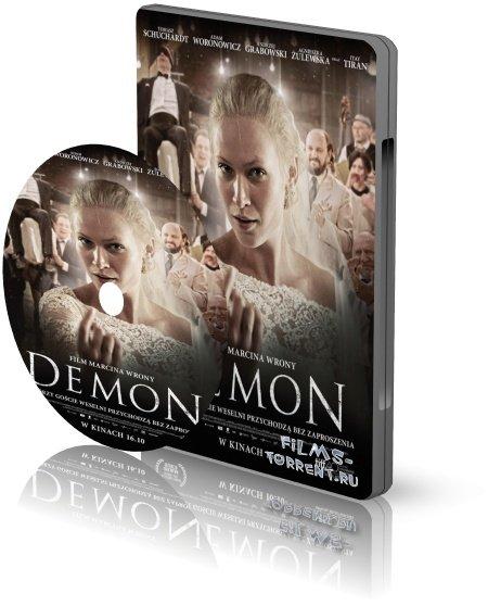 Демон (2015)