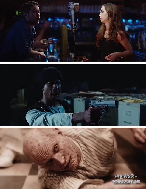Призраки Элоиз (2017)