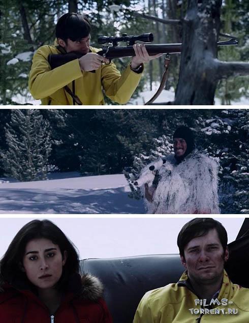 Зов волка (2017)