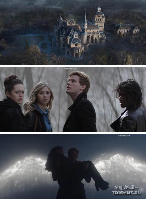 Смотреть фильм падшие ангелы 2018