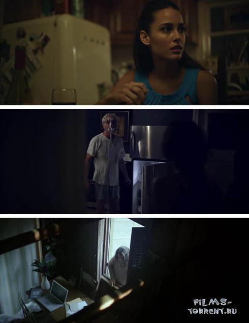 Отшельник (2016)