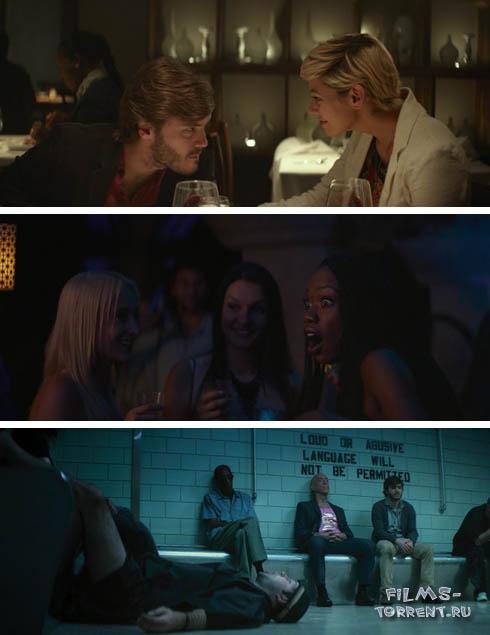 Видели ночь (2017)