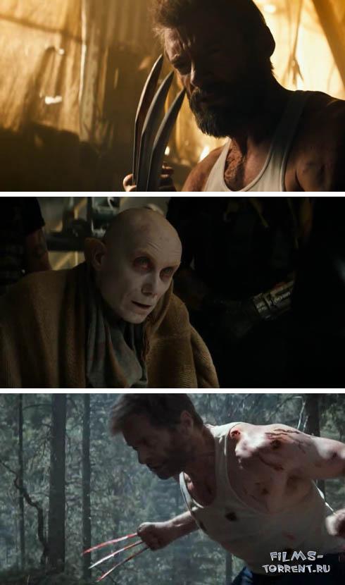 Логан (2017)