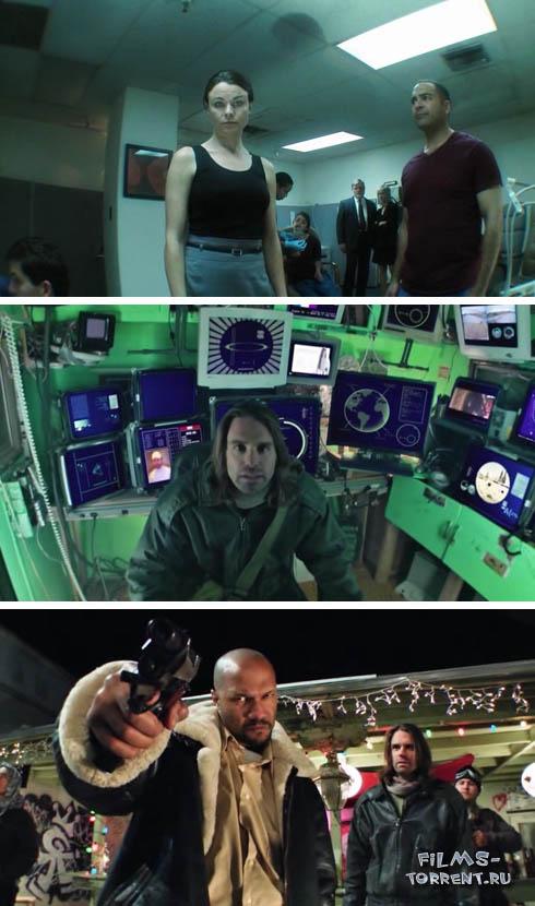 Войны роботов (2016)