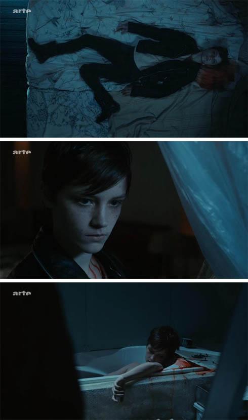 """Отель """"Бо Сежур"""" (2017)"""