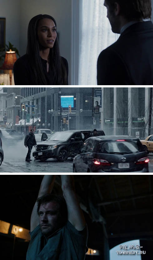 Заложница (2017)
