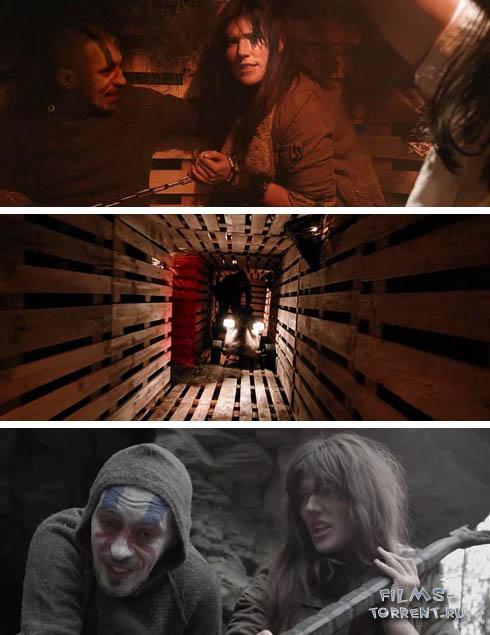 Апокалипсис Джека Дэдмэна (2016)